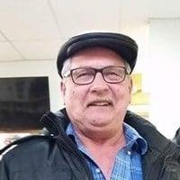 Chico Arthur Joseph Tourond  February 01 2019 avis de deces  NecroCanada