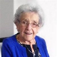 Elizabeth Betty Rabe  April 12 1930  February 4 2019 avis de deces  NecroCanada