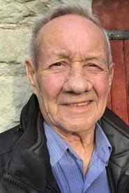 George Bryan  February 2 2019 avis de deces  NecroCanada