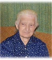 Helene Metropoulos  April 9 1927 –