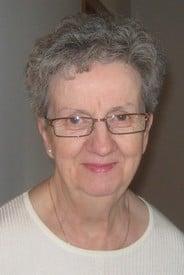 Jacqueline Boucher Levesque  2019 avis de deces  NecroCanada