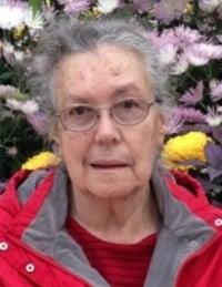 Marilyn Watson  2019 avis de deces  NecroCanada