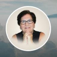 Mary Battista  2019 avis de deces  NecroCanada