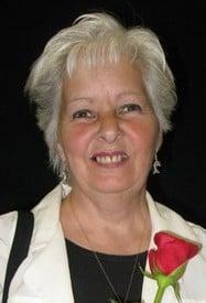 Mme Guylaine Desgagne  2019 avis de deces  NecroCanada
