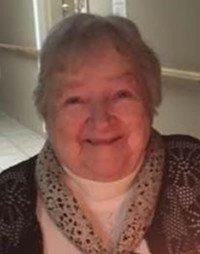 Mme Jeannine Mercier Demers 1930 - 2019  Date du décès : 3 février 2019
