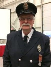 Murray Lloyd Patterson  2019 avis de deces  NecroCanada