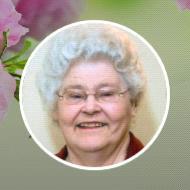 Norma Irene Robertson  2019 avis de deces  NecroCanada