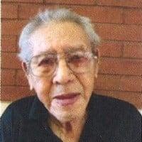 Oliver Okemahwasin  November 12 1929  February 3 2019 avis de deces  NecroCanada