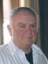 Richard Rick Francis Hendry  2019 avis de deces  NecroCanada