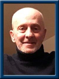 Roy; Eric Wilson  2019 avis de deces  NecroCanada