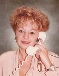 Suzanne Guilbault  2019 avis de deces  NecroCanada