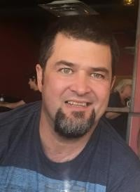 Terence Huculak  of Edmonton
