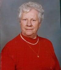 Wilma Bremer  June 19 1931 –