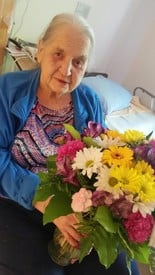 Alma Mary Ragan  March 25 1931  February 3 2019 (age 87) avis de deces  NecroCanada