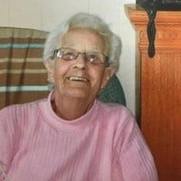 Annie Maude Pynn  2019 avis de deces  NecroCanada