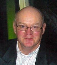 Dean Cecil MacMillan  June 12 1951 –