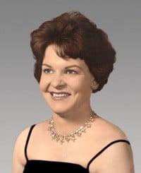 Denise Gauthier Legault  1935  2019 avis de deces  NecroCanada