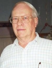 Harvey Wesley Thompson  March 24 1931  February 5 2019 avis de deces  NecroCanada
