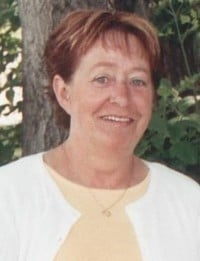 Janie Marie Adams  October 25 1953  February 4 2019 (age 65) avis de deces  NecroCanada