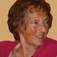 Joan Patricia Hayward  August 22 1933  February 03 2019 avis de deces  NecroCanada