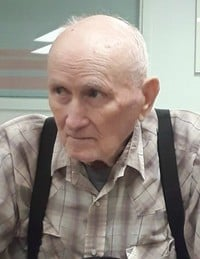 John Kanda  February 2 2019 avis de deces  NecroCanada