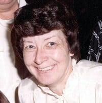 Marguerite INNIS  2019 avis de deces  NecroCanada