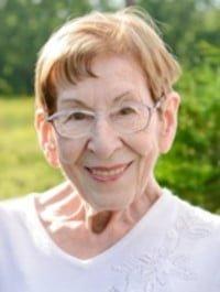 Marie-Paule Proulx Daigle  5 février 2019 avis de deces  NecroCanada