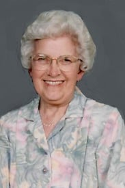 Marjorie Smith  2019 avis de deces  NecroCanada