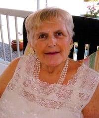 Mary Carole Ann Bouwers  2019 avis de deces  NecroCanada