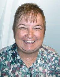 Mme Ginette ST-JEAN  Décédée le 06 février 2019
