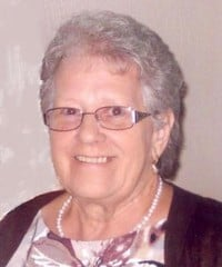 Pauline Marleau  1933  2019 avis de deces  NecroCanada