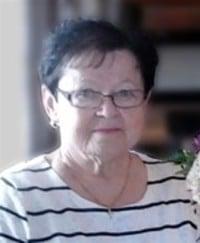 Raymonde Boyer  1942  2019 (76 ans) avis de deces  NecroCanada