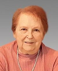 Rejeanne Desroches Bergeron  1932  2019 avis de deces  NecroCanada