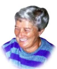 Rita Chevarie  30 novembre 1933