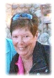Rose Marie Murphy  February 1st 2019 avis de deces  NecroCanada