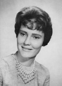 Shirley E Whittaker  19382019 avis de deces  NecroCanada