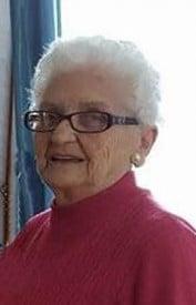 Thelma Jamieson  19282019 avis de deces  NecroCanada