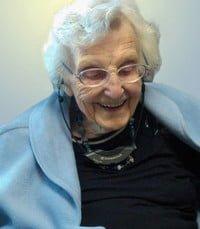 Trudy Schellenberg Bergmann  March 6 1922 –