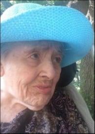 BOUDREAULT FILIOU Rita  1923  2019 avis de deces  NecroCanada