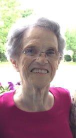 Bernice Joseph  19 décembre 1928 – 17 février 2018