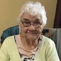 Charlotte Fanny Hibbs  January 04 1920  February 06 2019 avis de deces  NecroCanada