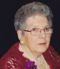 Doreen Joyce Eritz  March 23 1935 –