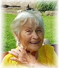 Elfrieda Emma Elsner  July 6 1928 –