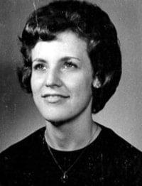 Frances Louise Fran