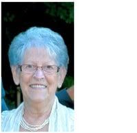 Germaine Boyer  2019 avis de deces  NecroCanada