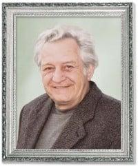 LEBLANC Richard 1942 – 2019 avis de deces  NecroCanada