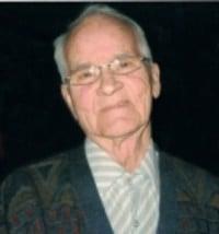 Lagrange Leonard1925-2019 avis de deces  NecroCanada