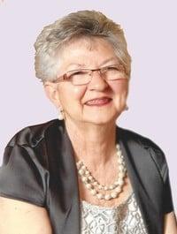 Marguerite Charette Joubert  1940  2019 avis de deces  NecroCanada
