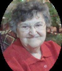 Marie Marguerite Ghislaine Laine Ritchie Gervais  April 30 1936 –