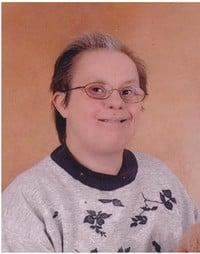Mme Louise Boisvert 1956-2019 avis de deces  NecroCanada